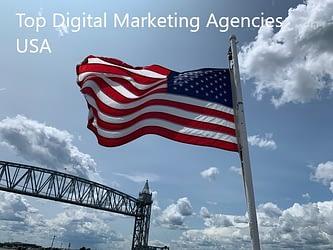 Top Digital Marketing Companies in USA