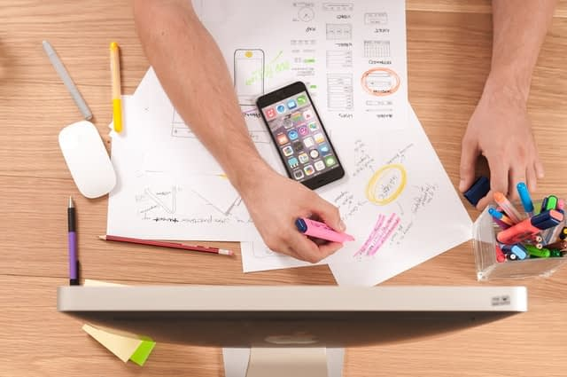 How To Create An Mobile App From Scratch